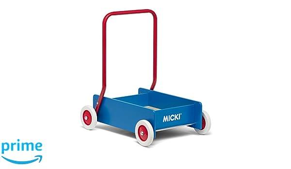 Micki 10215900 Classic - Andador para bebé: Amazon.es ...