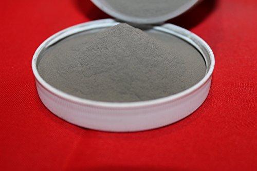 Stainless Steel Powder 316L (-325 Mesh) 1LB