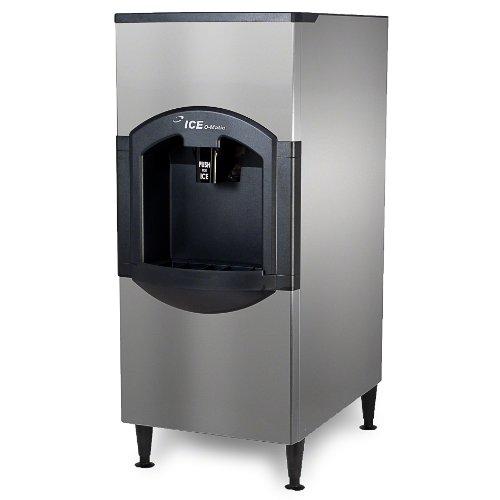 Ice-O-Matic CD40022 120 lb 22