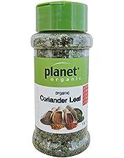 Planet Organic Coriander Leaf Shaker, 10 g