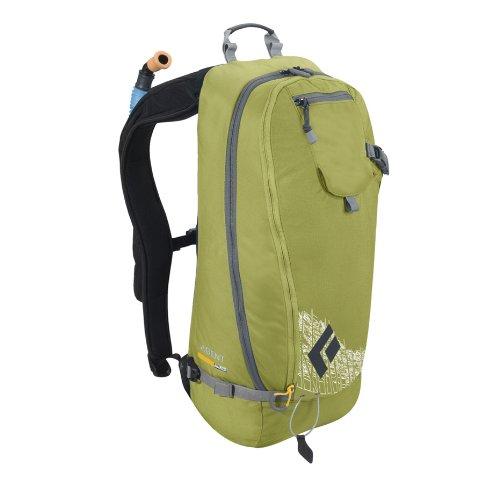 Black Diamond Agent Avalung Backpack Backpacks M/L Green Olive - Agent Black Diamond Pack
