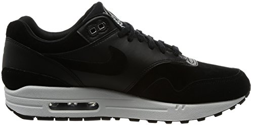 Premium Nike Max Black Ginnastica da Air Off Uomo Chrome White Scarpe Nero 1 6wrx56Zqt