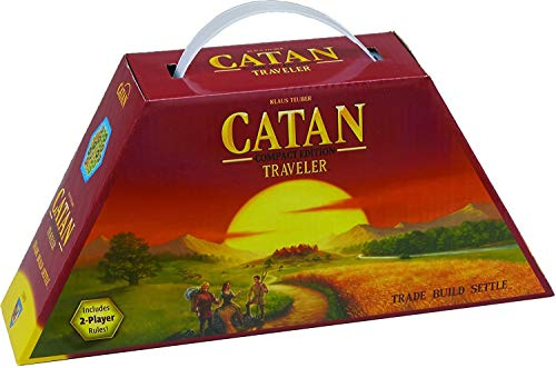 Catan Traveler (Catan Game Board)