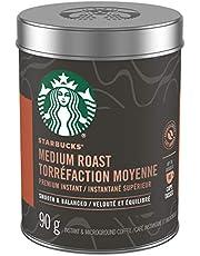 Starbucks Medium Roast Premium Instant Coffee 90 g
