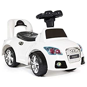 bopster® Ride On Sports Car 1...