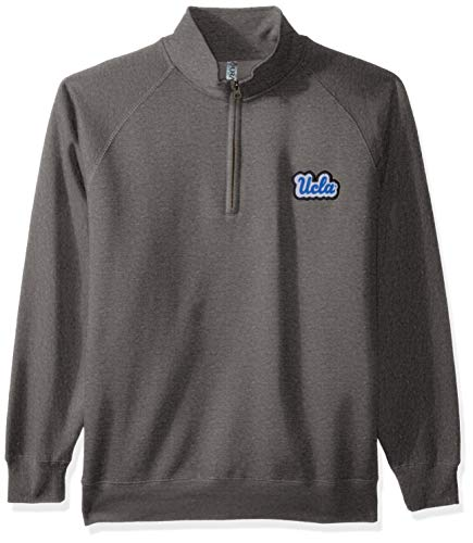 Used, Ouray Sportswear NCAA UCLA Bruins Men's Benchmark 1/4 for sale  Delivered anywhere in USA