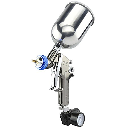 neiko-31213a-hvlp-gravity-feed-air-spray-gun-13mm-nozzle-size-600cc-aluminum-cup