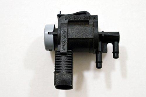 1 K0 906 283 A: –  EGR/É lectrovanne –  LSC VW