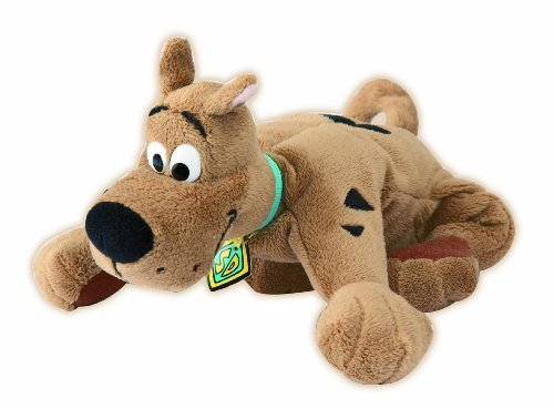 Scooby Doo My Huggable Beanie Pal by Scoody Doo