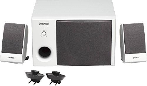 Yamaha TRSMS04 3 Piece Speaker System for TYROS