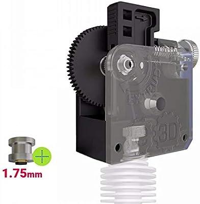 Titan Extruder-Standard-1.75mm Bowden Adapter-None (Titan-EXT-ST-+ ...