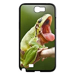 Frog Brand New Cover Case for Samsung Galaxy Note 2 N7100,diy case cover ygtg530832