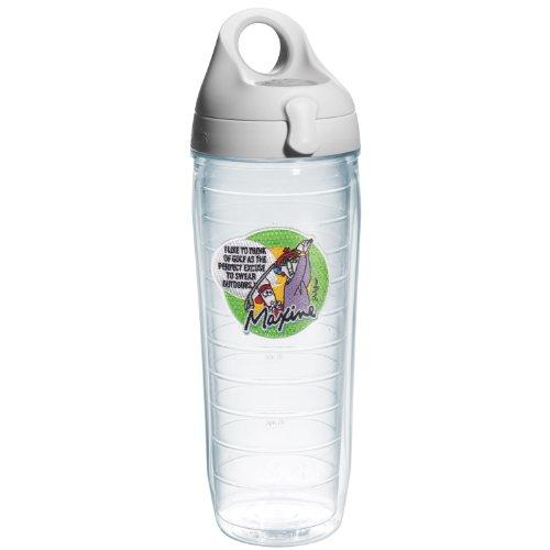 Tervis Hallmark Maxine Water Bottle, Perfect Excuse