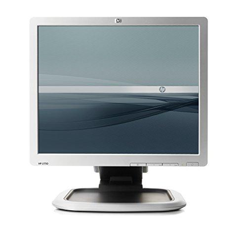"""HP L1750 17"""" Flat Panel Screen LCD DVI Monitor GF904A"""
