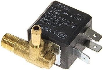 Ariete - Electroválvula + bobina Jiayin JYZ-3 Stiromatic 6310 6314 6320 6321 6323