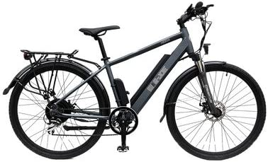 E-JOE Bike Bicicleta eléctrica de montaña Koda 2015: Amazon.es ...
