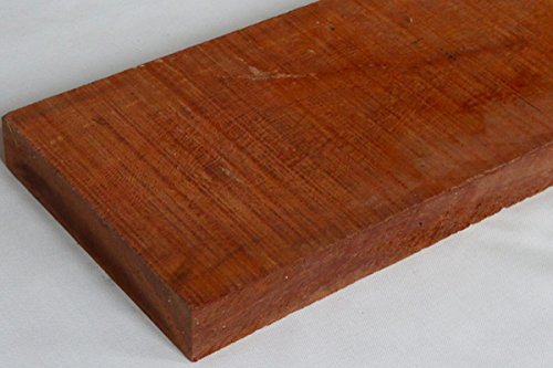 Woodstore Trading Company BOSKS50 5010 – 3 Bong Ossi Timber 50 x 150 mm, AD, Fas Untreated, Length 4 m, One Size Woodstore Handelsgesellschaft BOSKS505010-3