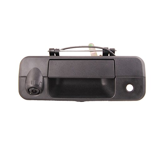 Eway Car Tailgate Handle Backup Rear View Camera For TOYOTA Tundra 2007-2013 Review