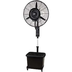 Orbegozo 599392031 - ventilador nebulizador sfa 7800