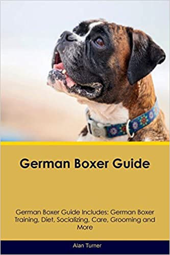 Boxer training guide boxer training book includes: boxer.