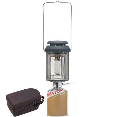 - Snow Peak GigaPower BF Lantern Cannister, One Size