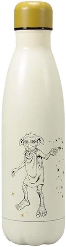 Half Moon Bay WTRBHP09 botella de agua Harry Potter, metal
