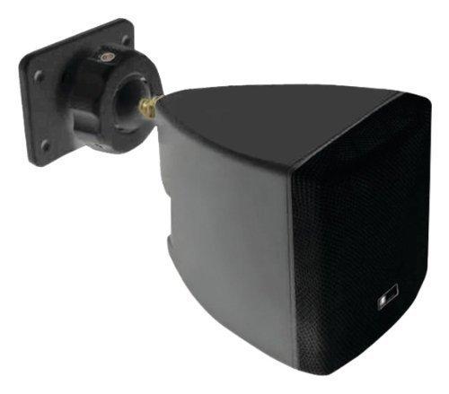 (Pure Acoustics HT770 BL Mini Cube Speaker (Black) )