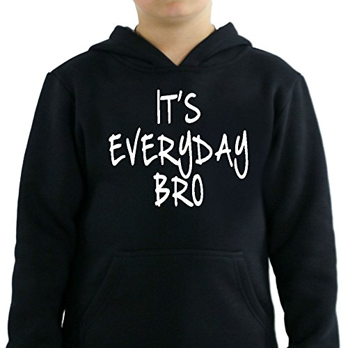 It's Everyday Bro Maverick Kids Hoodie