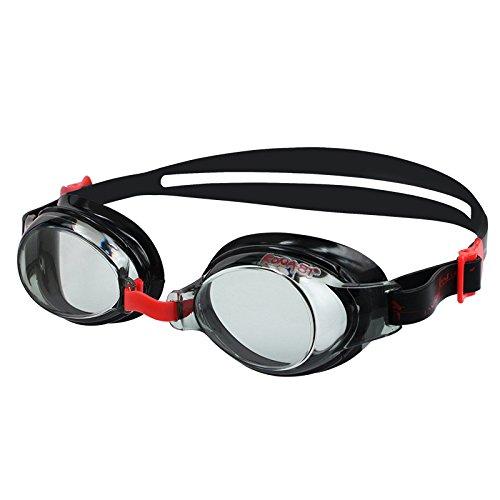 KONA81 Barracuda Swim Goggle - Adjustable Nose Piece