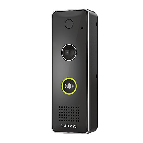nutone door intercom - 6
