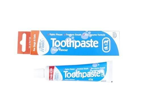 (4 Pack) Hatchwells - Dentifresh Toothpaste Hanging Pack 45g