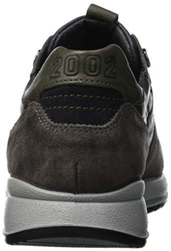 Uad Sneaker Antracite Uomo 20 Grigio IGI 21354 amp;CO qxzwU