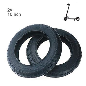 Flycoo2 - Neumático de 10 Pulgadas, 10 x 2 para Xiaom M365 ...