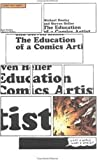 The Education of a Comics Artist, , 1581154089