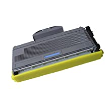 High Yield Inkfirst® Toner Cartridge TN-360 (TN360) Compatible Remanufactured for Brother TN-360 Black HL-2140 HL-2170W DCP-7030 DCP-7040 MFC-7340 MFC-7345N MFC-7440N MFC-7840W