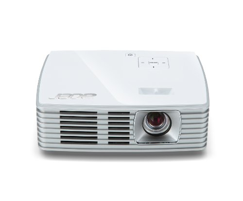 Acer K132 Projector Lumens White