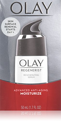 OLAY Regenerist Regenerating Serum 1.7 oz