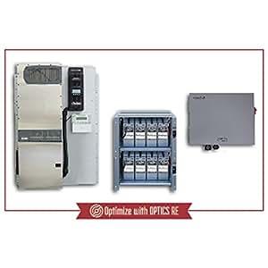 Outback se-420nc system-edge-420nc paquete con fpr-4048a ibr-2–48–175ocho 200NC fwpv4-fh600