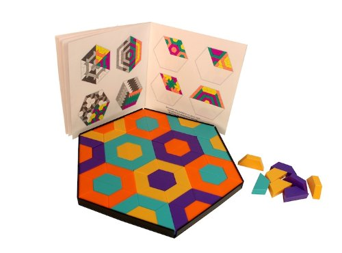 Mosaic Mysteries by Discovery Toys