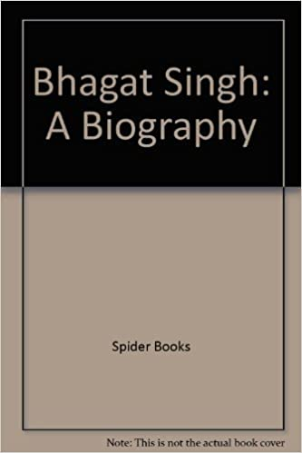 Bhagat Singh Biography In Telugu Pdf