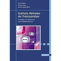 Grafische Methoden der Prozessanalyse: Design und Optimierung von Produktionssystemen