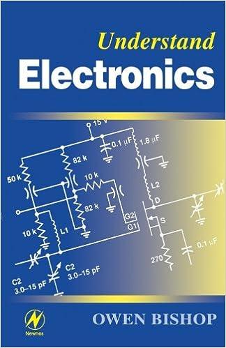 Understand Electronics: Owen Bishop B.Sc (Bristol.) B.Sc (Oxon ...