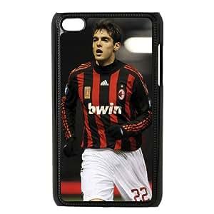 Ac Milan iPod Touch 4 Case Black Customized Toy pxf005_9684235