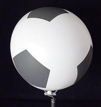 Fútbol rombos gigante globo de aire de globo Point mr150 – 51H de ...