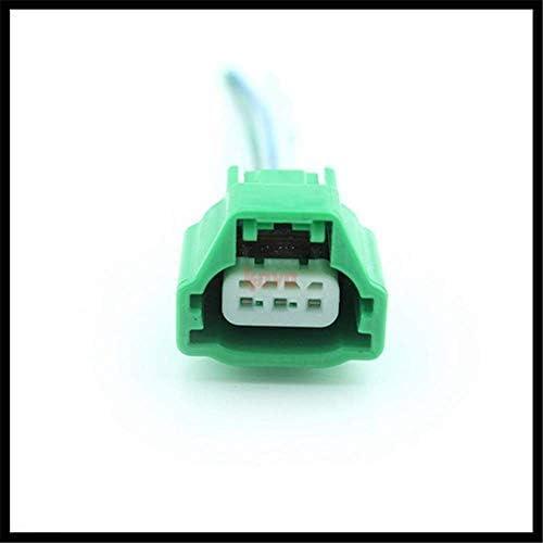 Crankshaft Position Sensor With Connector Fits Infiniti Nissan 2002-2008