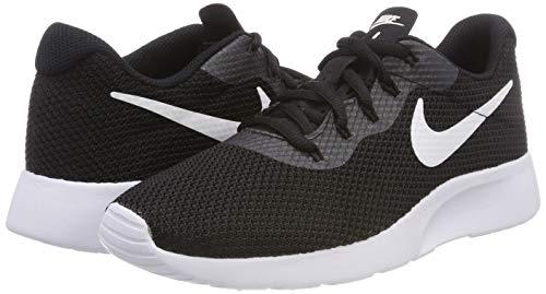 black black 007 white Running Wmns Racer Nike Tanjun Scarpe Donna Nero UqzxRHw