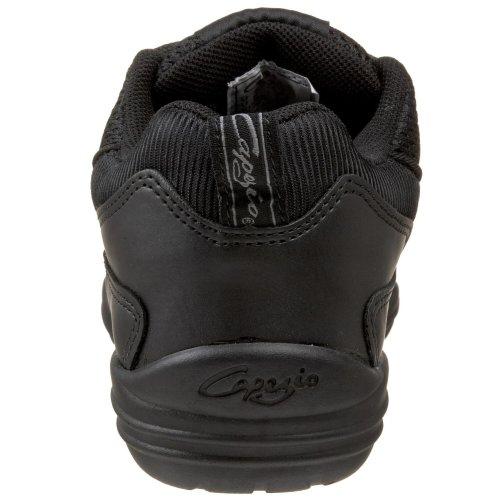 Mujer para Negro Zapatillas Dansneaker Fierce DS11 Capezio IqwRTYXw