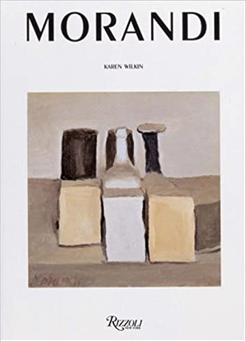 giorgio morandi twentieth century masters series