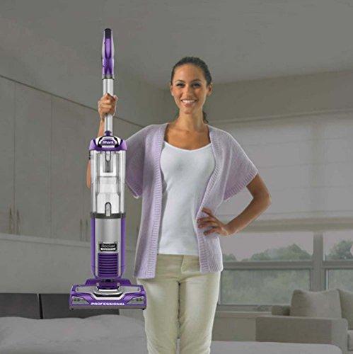 Shark NV472 Rocket Pro Performance Plus Upright Vacuum + Electronic Pocket Mop by SharkNinja (Image #3)