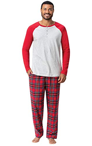 97afa17e00 Addison Meadow Pajamas for Men - Mens Pajamas Set